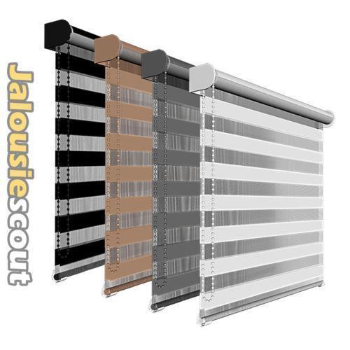 vario duo rollo rollos ebay. Black Bedroom Furniture Sets. Home Design Ideas