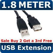 USB Extension Cable 1M