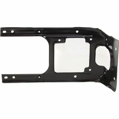 New mb1233101 center radiator support for mercedes benz for Mercedes benz support number