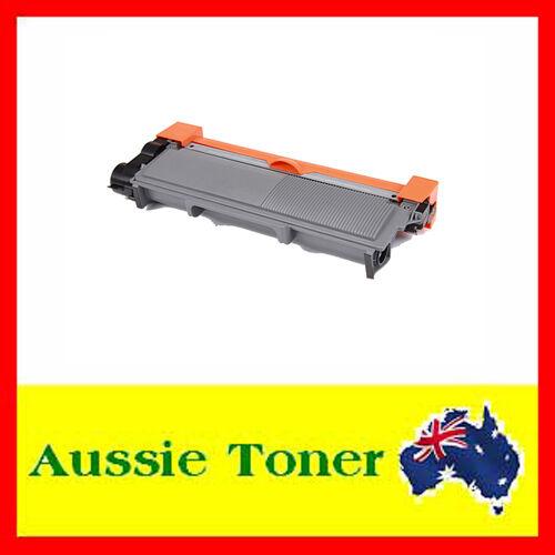 1x High Yield COMP Toner for Brother TN2350 TN-2350  MFC-L2740DW HL-L2300D L2340