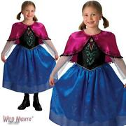 Disney Fancy Dress Costumes