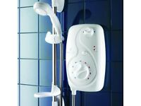 Galaxy Electrical shower (New) Reduced by 50%