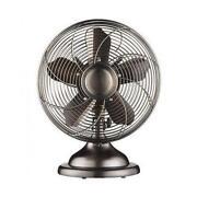 Metal Table Fan