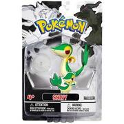 Pokemon Snivy Figure