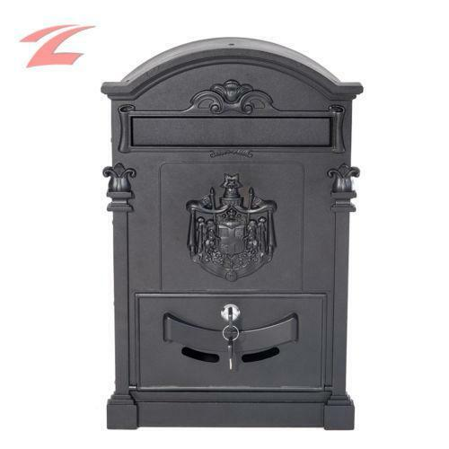 antiker briefkasten g nstig online kaufen bei ebay. Black Bedroom Furniture Sets. Home Design Ideas