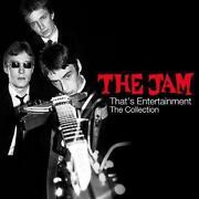 The Jam CD