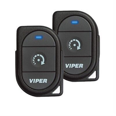 Viper 7116V x2 TWO 1-Way 1 Button Replacement Remote Control