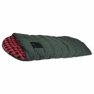 New - NORTH49 EXTREME COLD WINTER SURVIVAL SLEEPING BAG - RATED FOR -35C DEGREES - IDEAL FOR EMERGENCIES