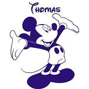 Disney Wall Stickers