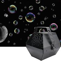 Automatic Bubble Machine for Parties, Weddings and Events