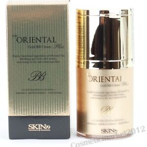 SKIN79 The Oriental Gold BB cream Plus SPF30/PA++ 40g Free gifts