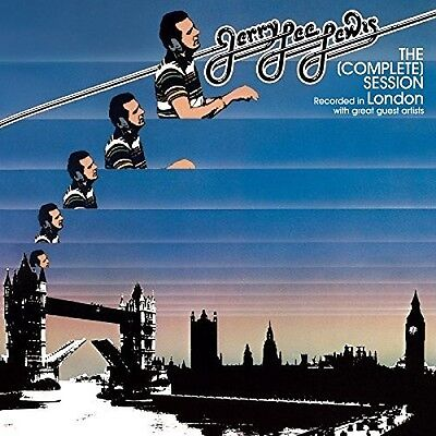 Jerry Lee Lewis   London Sessions 1973  New Cd  Holland   Import