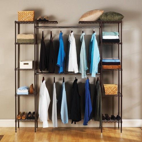 die kleiderschrankfrage gute antworten f r ihre vier. Black Bedroom Furniture Sets. Home Design Ideas