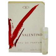 Valentino V Perfume