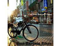 *Best Bargain Bikes* *BUY/SELL*[TREK SCOTT NO LOGO HYBRID CANNODALE BMX SPECIALIZED BIANCHI CARRERA]