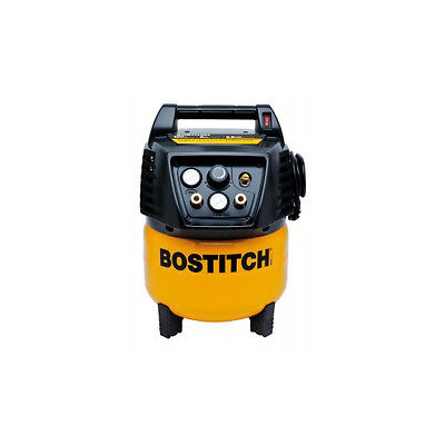 Bostitch 6 Gallon Oil-Free Air Compressor BTFP02011 ...