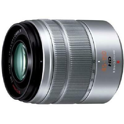 H-FS45150-S Lumix G Vario 45-150mm/F4.0-5.6 Asph Mega Ois [ Micro Four Tercios...