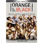 TV Shows Orange Is the New Black DVD Movies