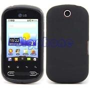 LG P350 Cover
