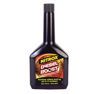 Nettoyeur d'injecteur diesel