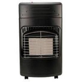 BLYSS 4200W GAS HEATER MODEL IG63