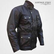 Gore Tex Motorcycle Jacket