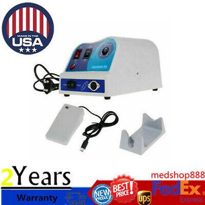 Dental Lab Marathon N8 Micromotor 45000rpm For Micro Motor Handpiece Dentist Us