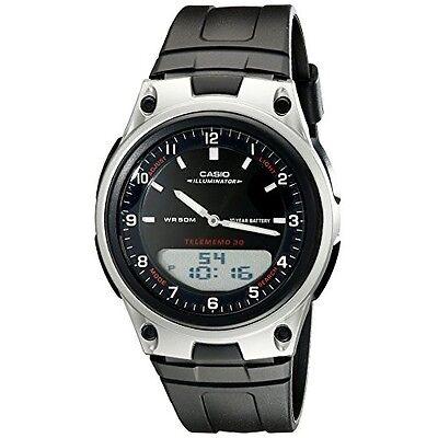 Casio Men's Databank Sport Watch