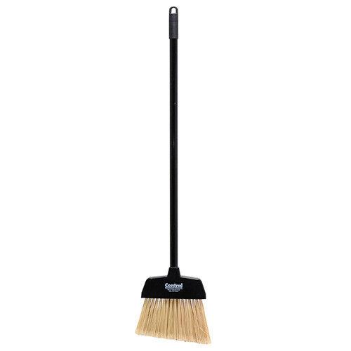 "Lobby Broom, 38""Hx8""Wx1-1/2""D"