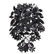 Black Ceiling Light Shade