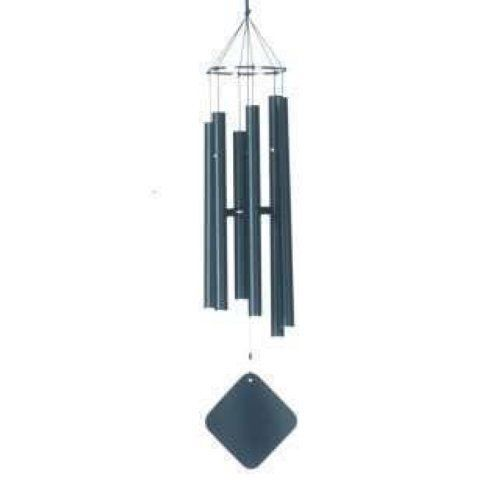 MUSIC OF THE SPHERES WIND CHIMES MEZZO PENTATONIC SCALE - SAVE $$$$$$  IN CART!