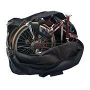 Folding Bike Carry Bag