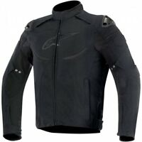 ALPINESTARS ENFORCE DRYSTAR JACKET/JAQUETTE MOTO ALPINESTARS