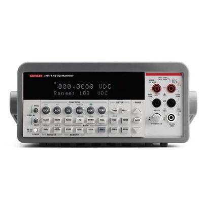 Keithley 2100120 6.5 Digit Multimeter