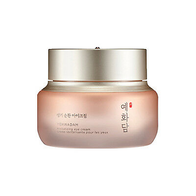 The Face Shop  Yehwadam Revitalizing  Eye Cream   25Ml