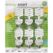 26 Watt CFL Bulbs