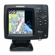 Humminbird 597CI HD Di