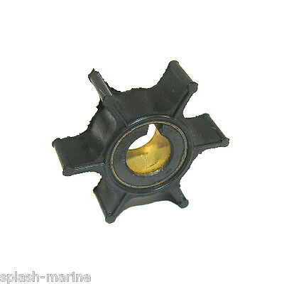 Yamaha F4 4hp 4-Stroke 1999-09 Outboard Impeller - Replaces 6E0-44352-00-00