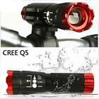 CREE Q5 Bike