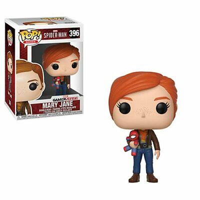 Funko Pop Mary Jane Spider-Man Gamerverse #396 Ready to Ship