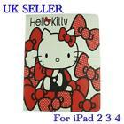 Hello Kitty iPad Cover