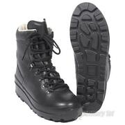 Waterproof Army Boots