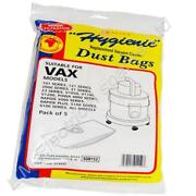 VAX Hoover Bags