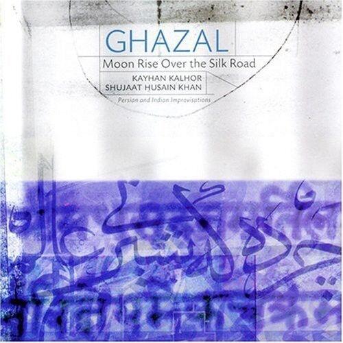Ghazal - Moon Rise Over Silk Road [New CD]