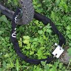 Iron Bicycle U-Locks