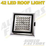 12V LED Van Interior Lights