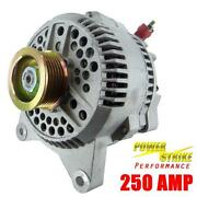 High Power Alternator