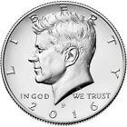 Kennedy Half Dollars (1964-Now)