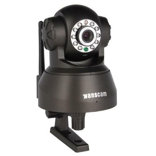 WiFi Security Camera System | eBay