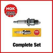 Honda Jazz Spark Plugs